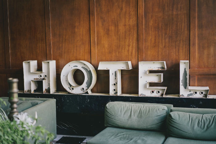Hotels or Vacation Rentals?
